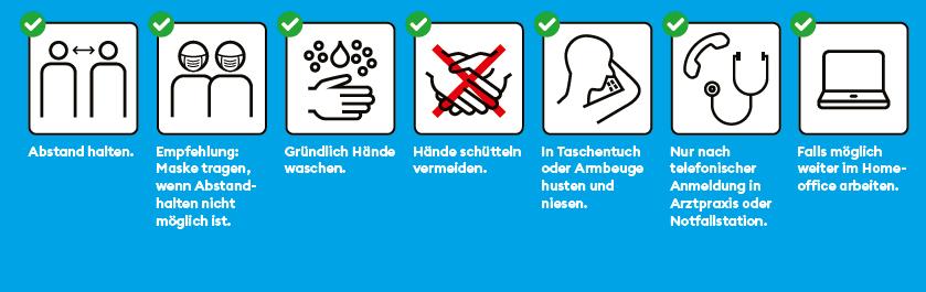 Die Arbeitgeber zum Coronavirus - Schweizerischer Arbeitgeberverband